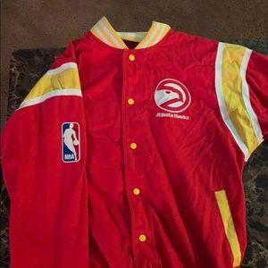 Atlanta Hawks Starter jacket